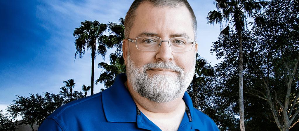 Interview | Manville Smith, JL Audio