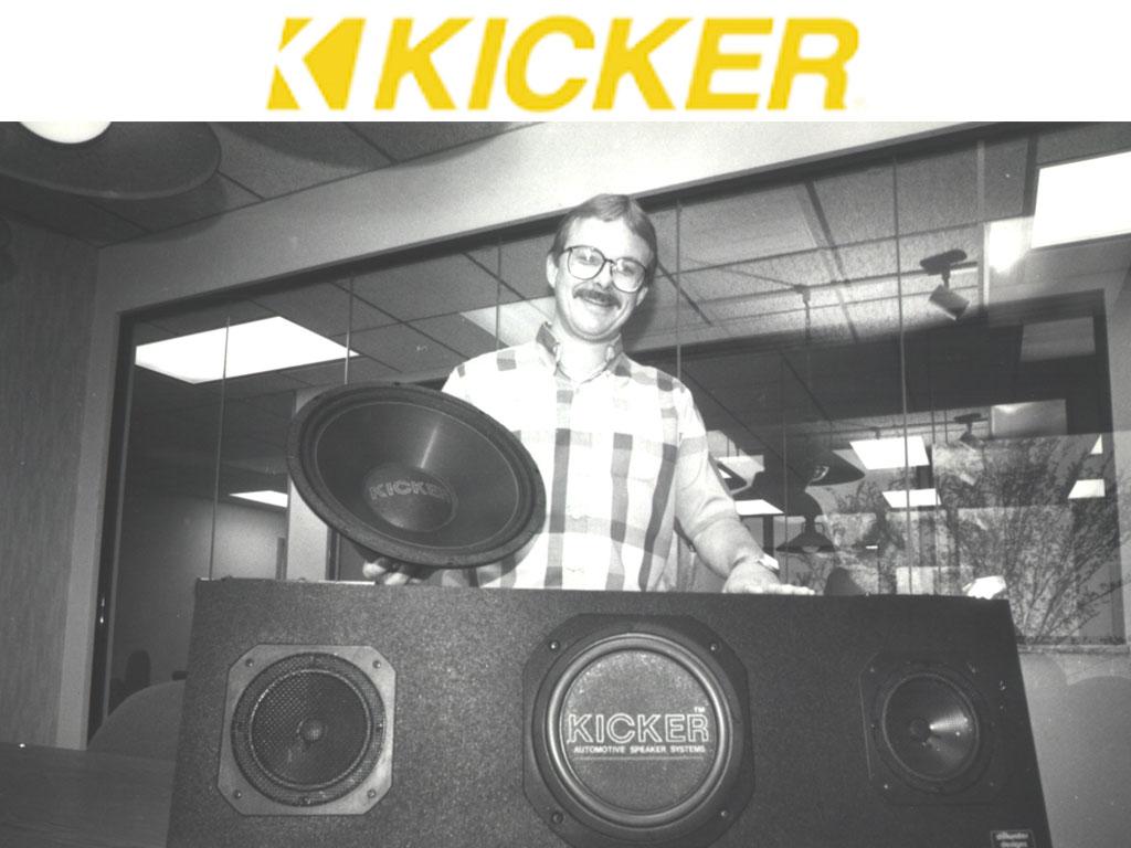 Interview | Steve Irby, Kicker